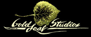 Gold Leaf Studios, featuring the art of Sue Westin and John C. Pitcher